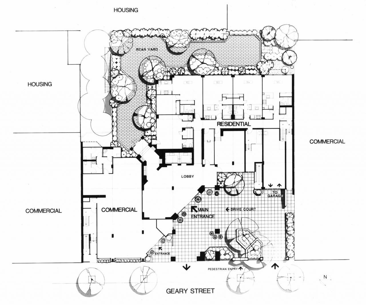 San Francisco Apartments For Rent By Owner: Cervantes Design Associates, Inc.